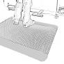 uso tapete anti fadiga